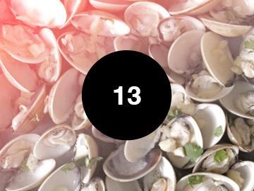 13. Menua